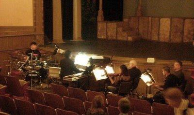 Woodland Opera House Orchestra