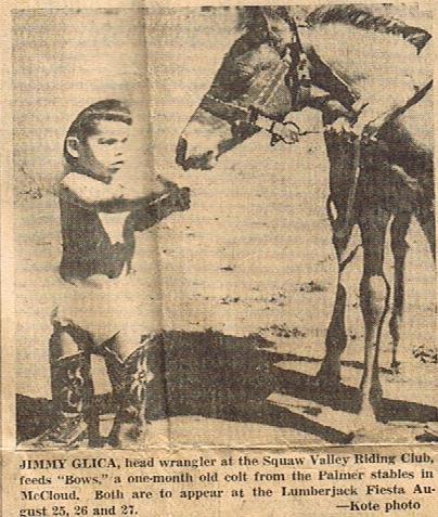 August 8, 1961 Dunsmuir News