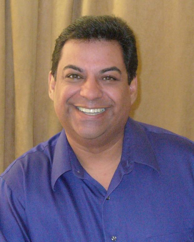 James C. Glica-Hernandez  a.k.a. Powodzenia