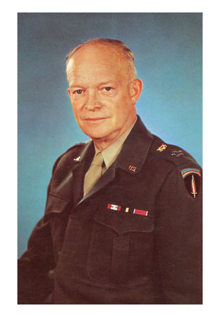 Dwight-Eisenhower-Print-C11734336
