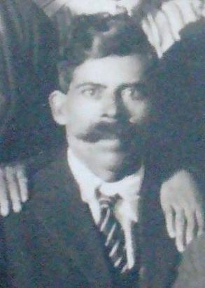 Eduardo Gutierrez Hernandez, Aguascalientes, Mexico