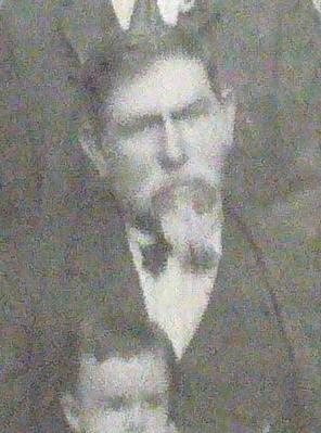 Joaquín Leopoldo Chávez Rodríguez, Ocampo, Chihuahua, Mexico