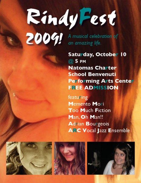RindyFest 2009