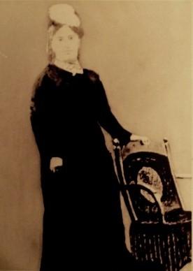 Rafaela Herrera Lopez (1887 - 1913)