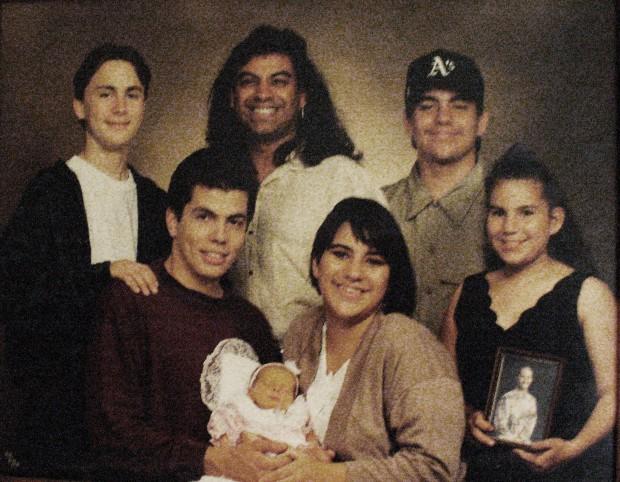 The Glica Family 1993